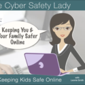 The Cyber Safety Lady Parent Webinar