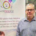 Kids Help Line Tony Fitzgerald – Digital Families Podcast